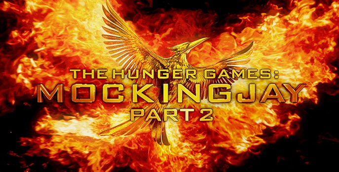 Watch The Hunger Games: Mockingjay - Part 2 2015