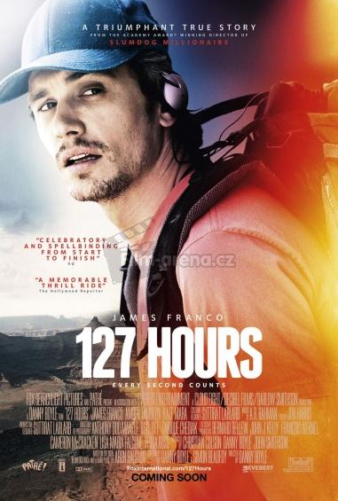 127 hodin / 127 Hours (2010)